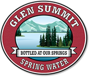 Glen Summit Spring Water