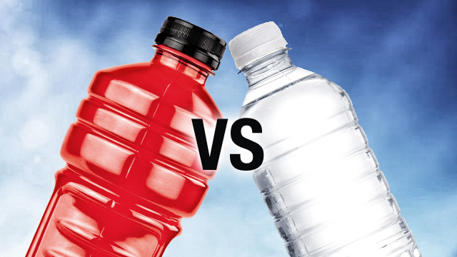 Are sports drinks better than water ross county v aberdeen betting preview