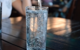 Water: What Your Teeth Need