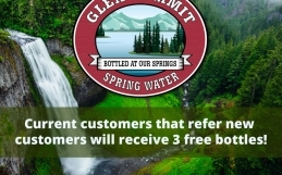 Refer a New Customer and Get 3 Bottles Free